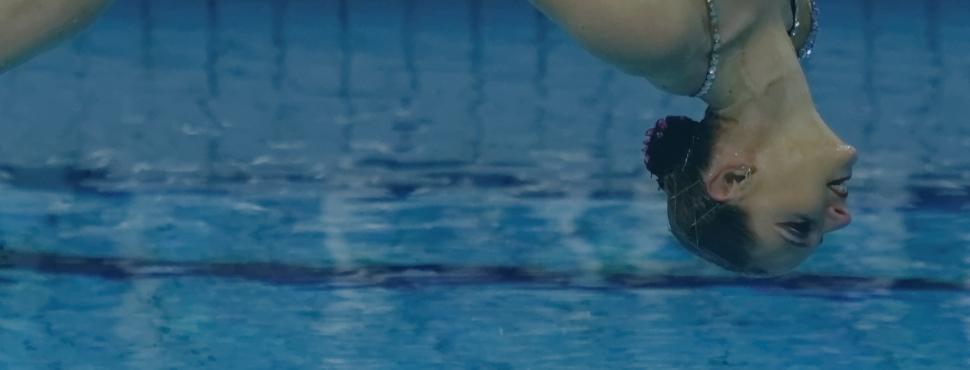 nageuse, natation artistique