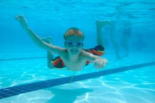 Pourquoi savoir nager ?
