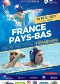 L'équipe de France masculine disputera demain à Strasbourg son quatrième match de World League 2017 face aux Pays-Bas. Coup d'envoi à 20h00. Joueurs sélectionnés : BACHELIER, BLARY, CANONNE, CROUSILLAT, DINO, FONTANI, GARSAU, IZDINSKI, KHASZ, KOVACEVIC, LAVERSANNE, MONNERET, SAUDADIER et VANPEPERSTRAETE. Retrouvez les palmarès de tous les joueurs de l'équipe de France élargie